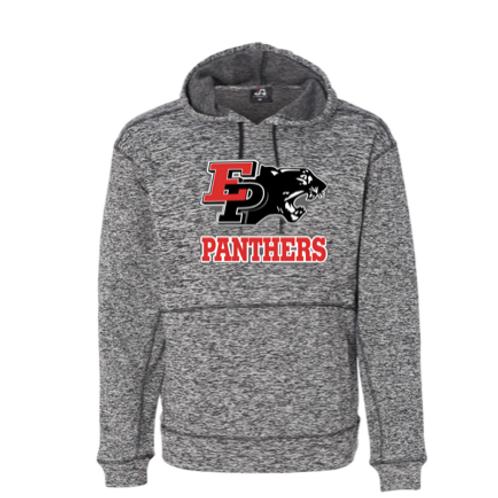 E/P Hooded Sweatshirt