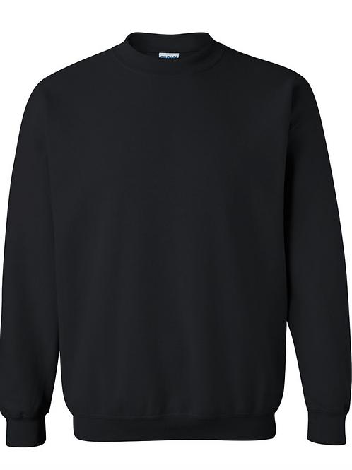 Crew Neck Sweatshirt XXL - XXXL