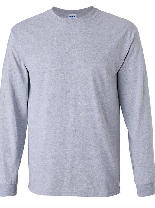 Long Sleeved T shirt XXL - XXXL