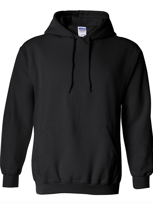 Hooded Sweatshirt XXL - XXXL