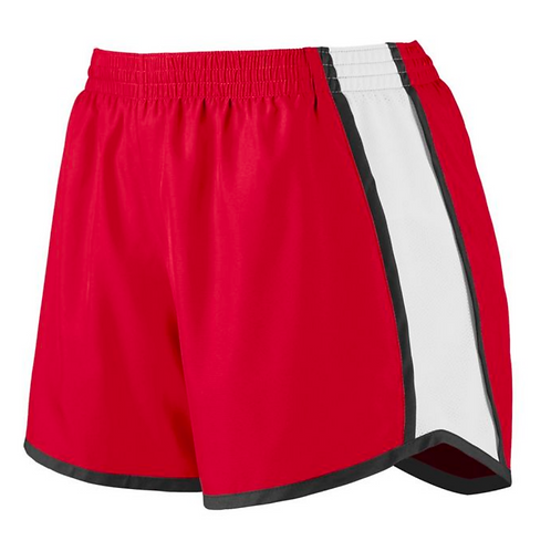 Augusta LADIES shorts w/lining - BLANK
