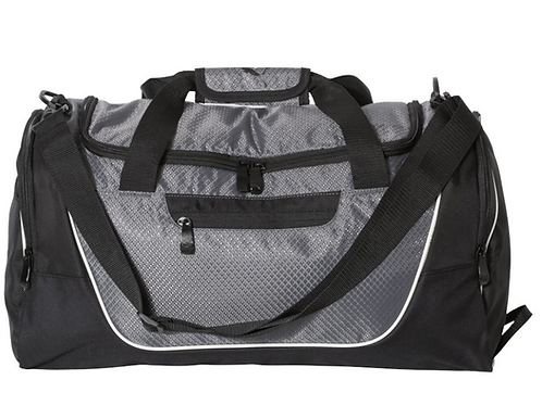 Puma Duffel Bag- Embroidered with logo on top