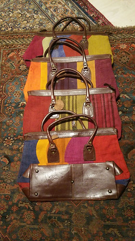 "Tapestry Bag Medium 15"" x 19"" x 8"""