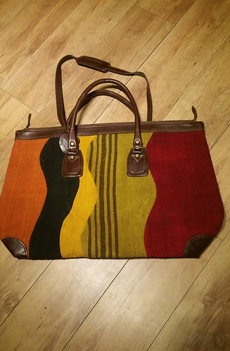 """Tapestry Bag Large 18"""" x 22"""" x 7"""""""