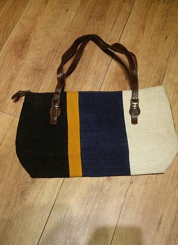 "Tapestry Bag 11"" x 16"" x 5"""