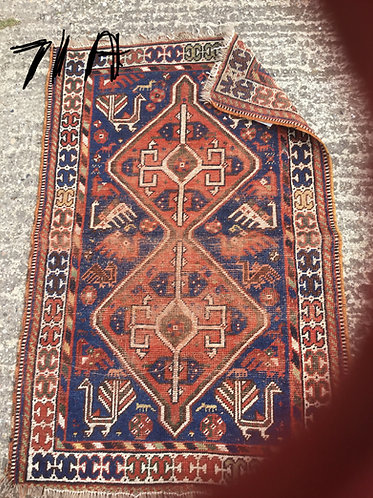 """RUG 71-A size 3'10 x 2'7"""""""