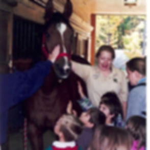 Sheri Zurrich Fairport Elementary Class