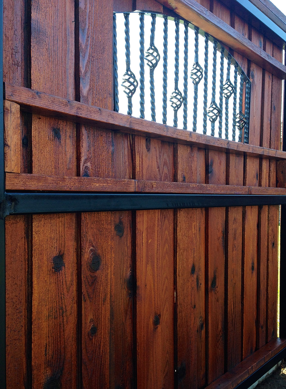 Waxahachie Fence Company Fence Installation Repair Staining