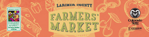 Farmers' markets can help save money on food during the government shutdown.