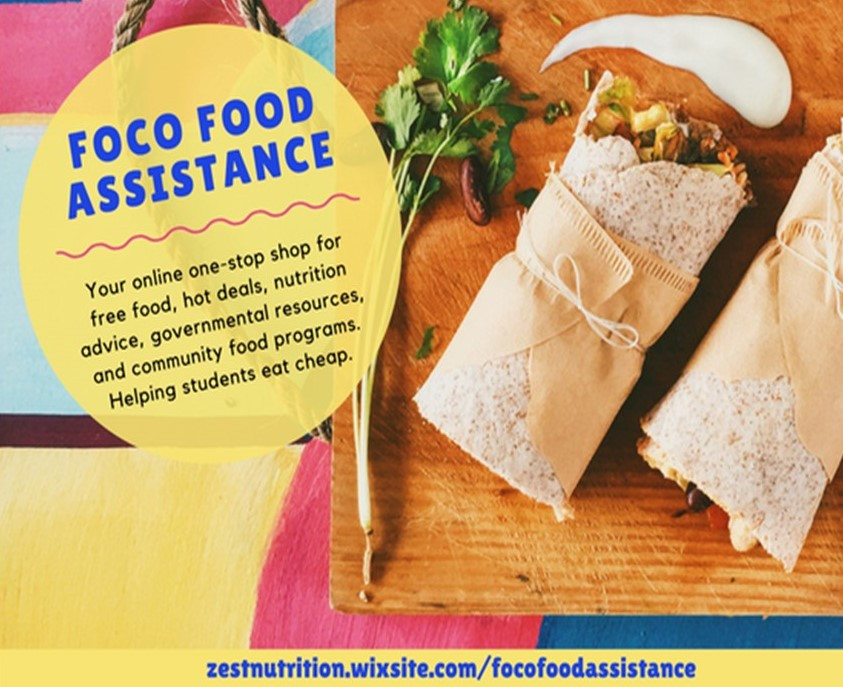 FoCo Food Assistance is a one-stop shop for free food resources in Fort Collins.