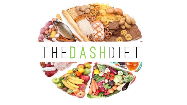 The DASH Diet includes 10 servings of fruits and vegetables for people with hypertension.