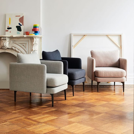 New Arrivals at West Elm and What We Think About Them