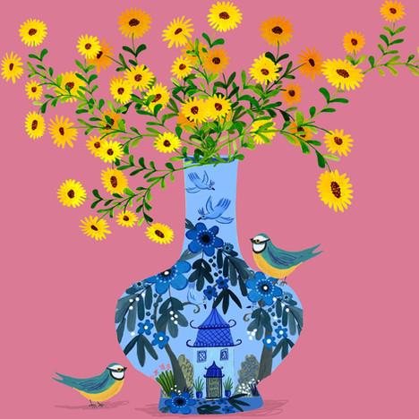 Blue Vase - Kay Widdowson.jpg