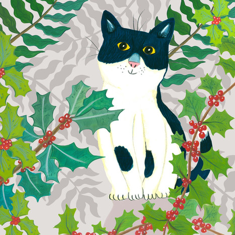 Holly Cat - Kay Widdowson.jpg