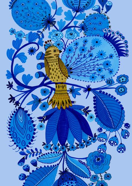Seed Pod Bird - Kay Widdowson.jpg