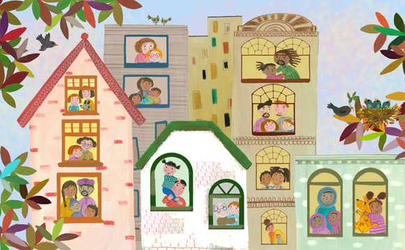 Family Homes - Kay Widdowson.jpg