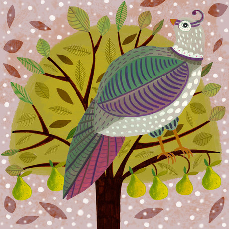Pear Tree - Kay Widdowson.jpg