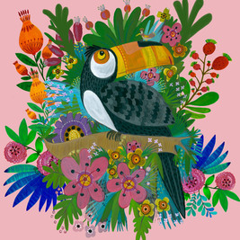 Toucan - Kay Widdowson.jpg