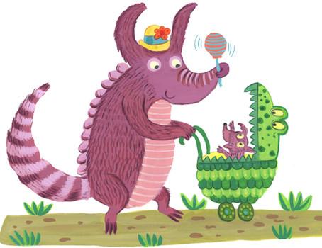Monster and Baby - Kay Widdowson.jpg