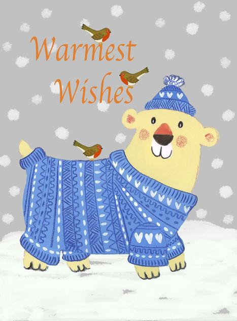 Woolly Bear -  Kay Widdowson.jpg