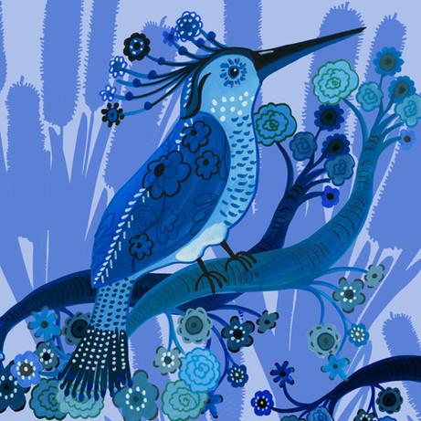 King Bird - Kay Widdowson.jpg