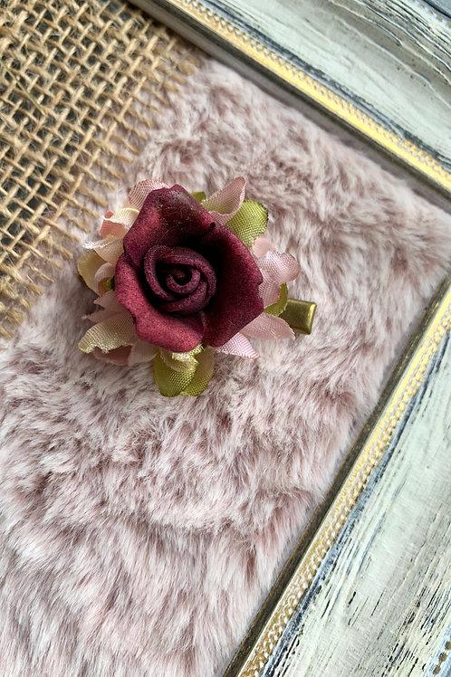 Spona Baby Rose