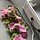 Thumbnail: Květinová čelenka Amaranthus