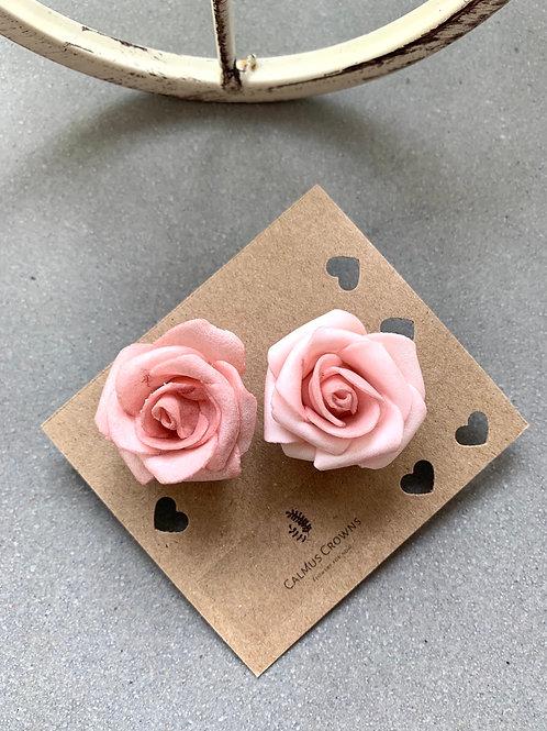 Náušnice Retro Roses