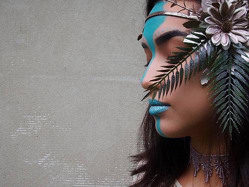 Čelenka Crown Indigenous