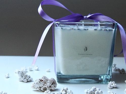 Bio svíčka Provence L