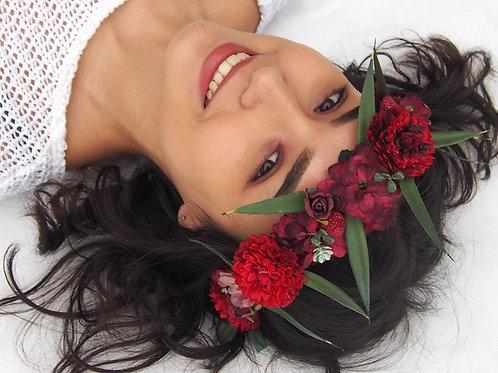 Květinový Věneček Amazon