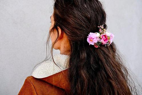 Spona do vlasů Unique Rose