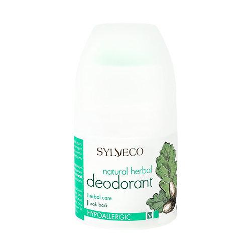 SYLVECO Přírodní bylinný deodorant