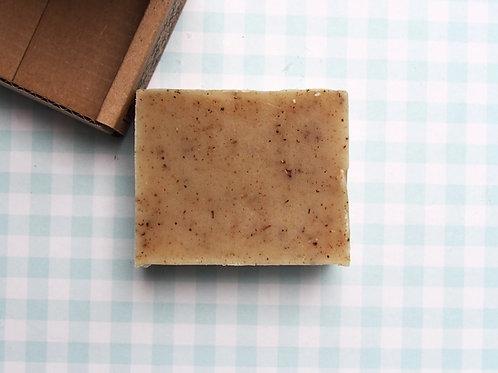 Šalvějové mýdlo