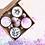 Thumbnail: ALL SEASONS Dárková Sada Sójových Svíček Provence