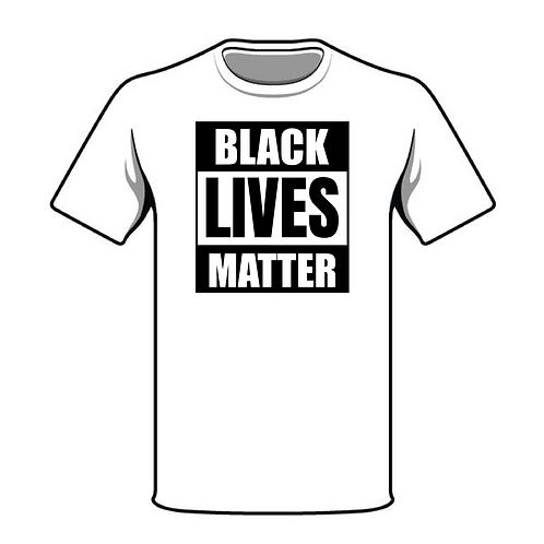 Black Lives MatterT-Shirt