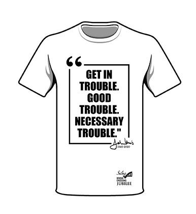 Good Trouble - Block