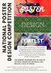 National Poster Design Competition *OPEN NOW