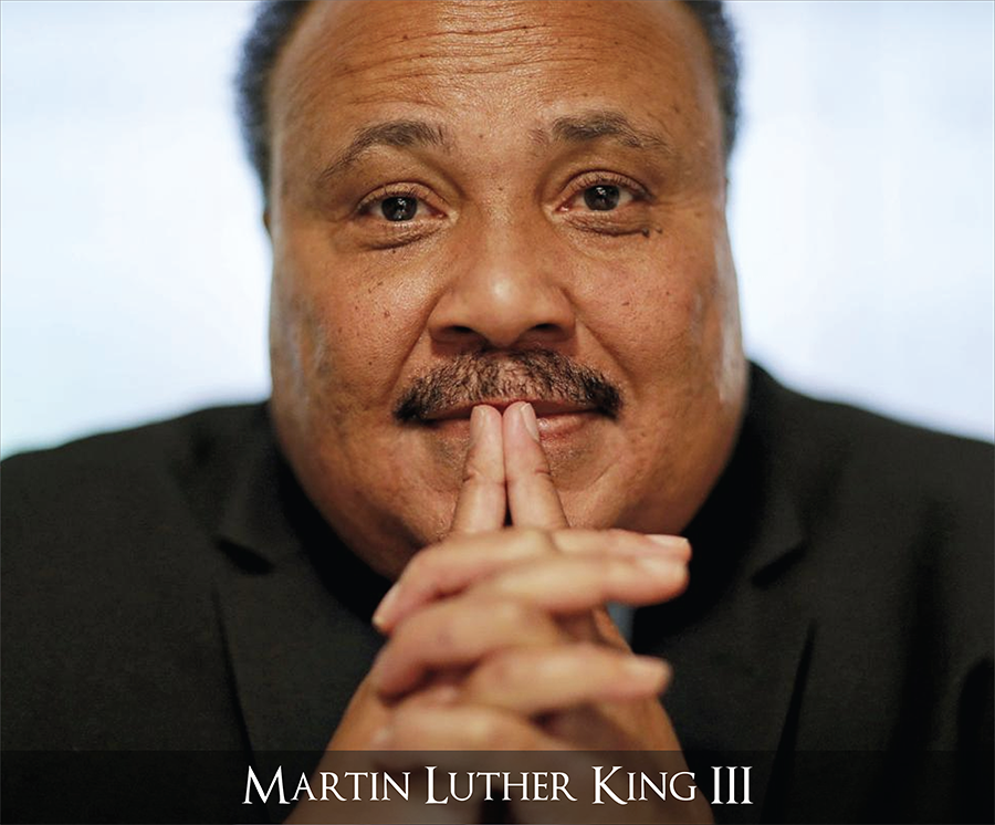 Martin Luther King III-01