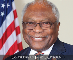 Congressman James E. Clyburn-01-01