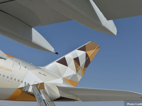 An Etihad Airways Flight Attendant Faces Jail Time for $100,000 Cryptocurrency Loan Default