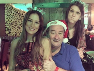 Scots grandad 'held hostage' in Dubai over bounced cheque returns home to family
