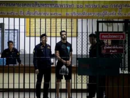 Thailand human rights progress in question as Australia seeks protection from extradition