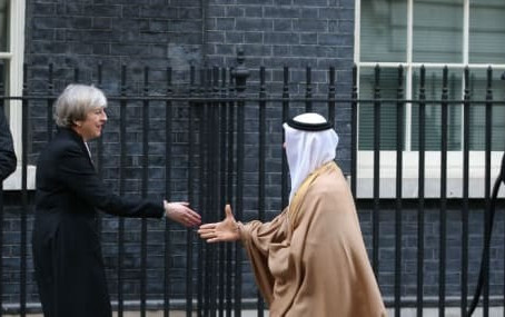 Dangerous UK FCO advice to Billy Barclay could have left him stuck in UAE indefinitely.