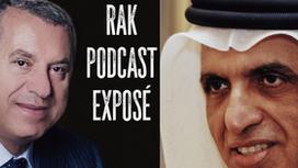 Ras Al Khaimah Podcast Series with Khater Massaad & Radha Stirling