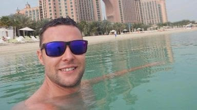 "Brit facing 3 years jail in Dubai for ""public indecency"""