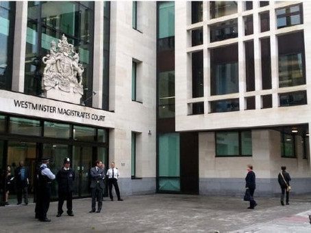 Legal professionals call for UK-UAE extradition treaty to be suspended