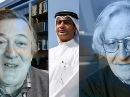Calls for Dubai LitFest Boycott over free speech & human rights concerns