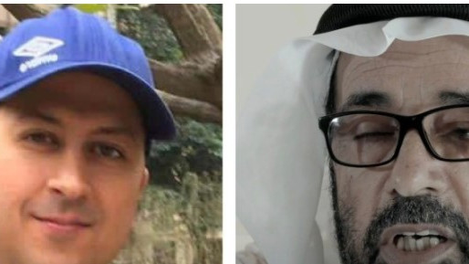 Detained in Dubai takes on case of German national, sentenced to life in Emirates jail