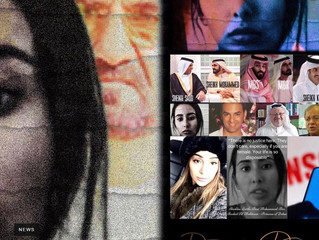"""""""UAE must release Princess Latifa immediately and unconditionally"""""""